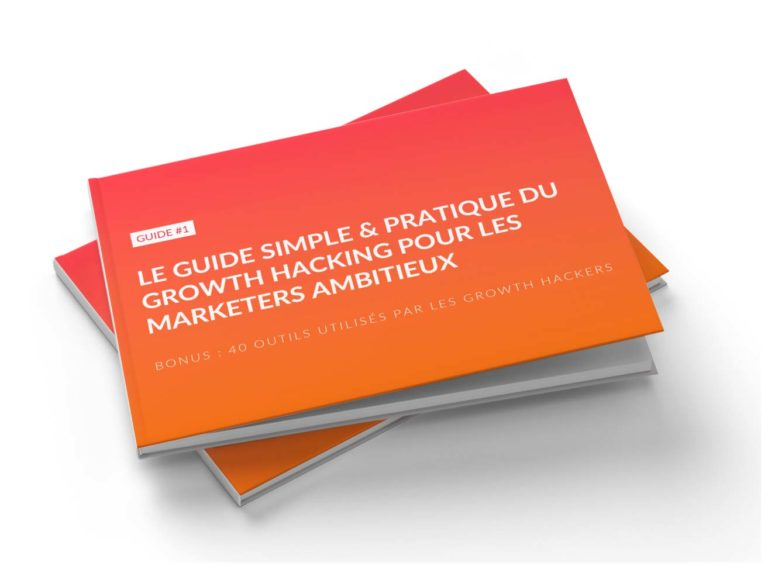 Guide du growth hacking