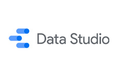 Loog de Google Data Studio